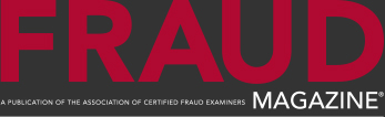 Fraud Magazine Online