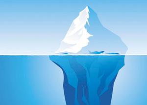 2009-MayJune-Exposing the Iceberg