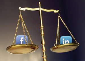 Social Media Courts