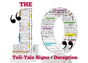 reveal deception syno