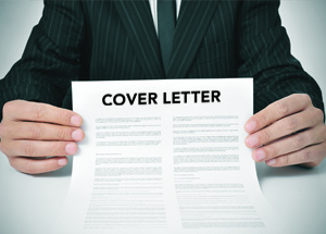 don 39 t underestimate the importance of a cover letter