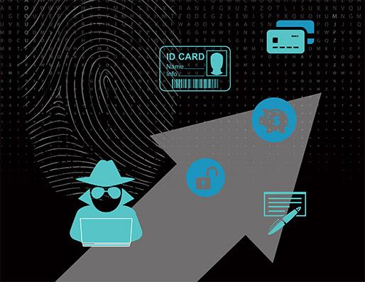 magazine articles identity theft