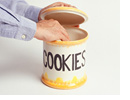 Expectations smoothing: 'Cookie jar' reserves for your career