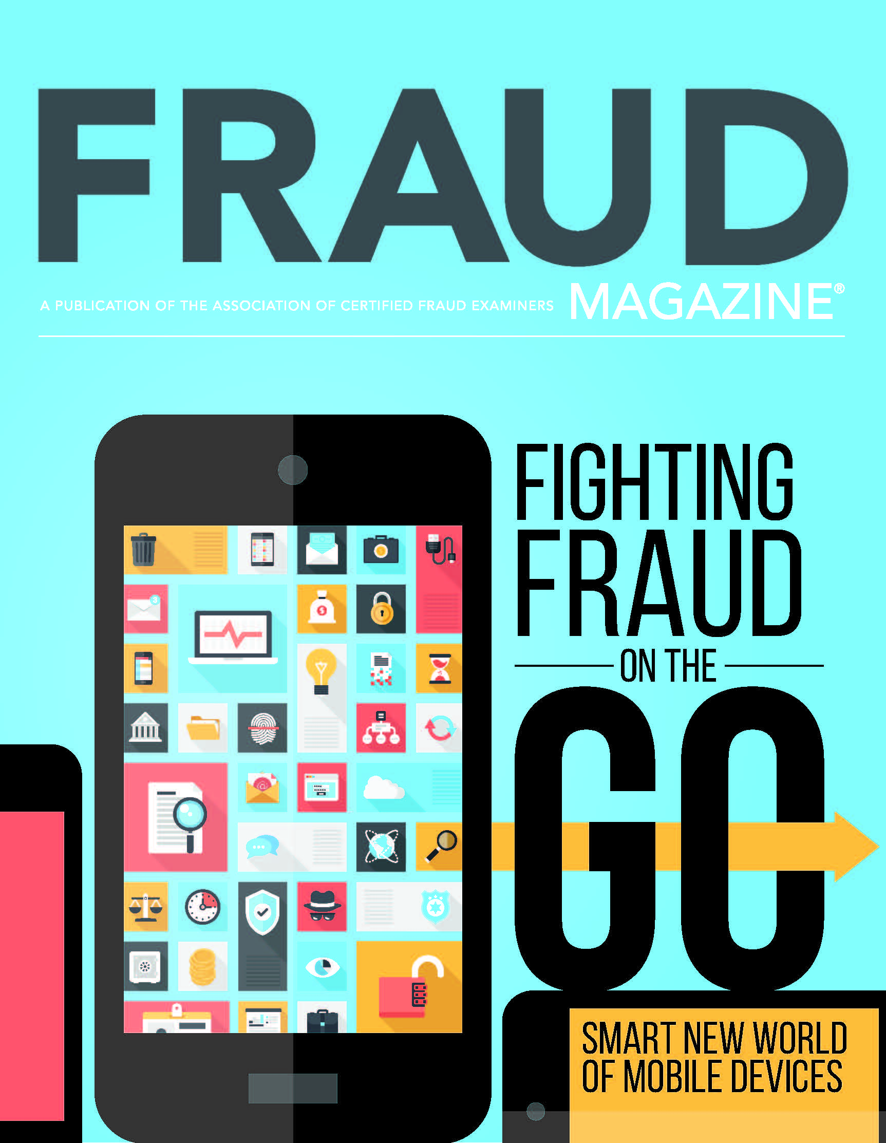 Fraud Magazine September October 2015
