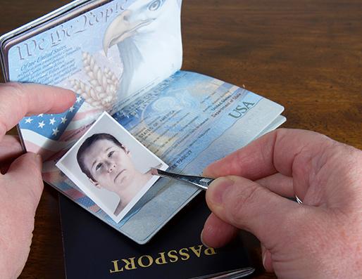 Term paper on identity theft