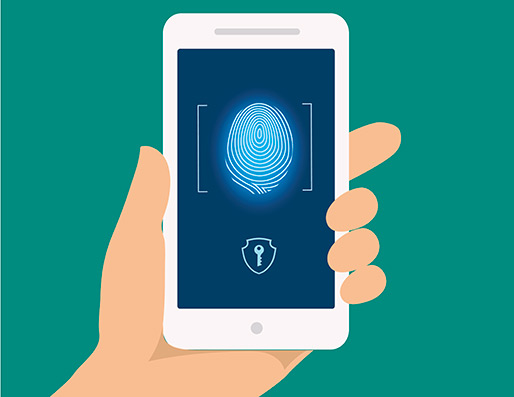 mobile phone security tips