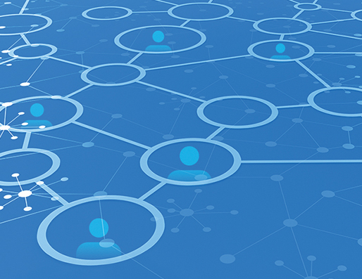 Teamwork connects the dots to draw a picture of fraud