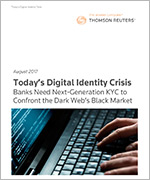 Today's Digital Identity Crisis
